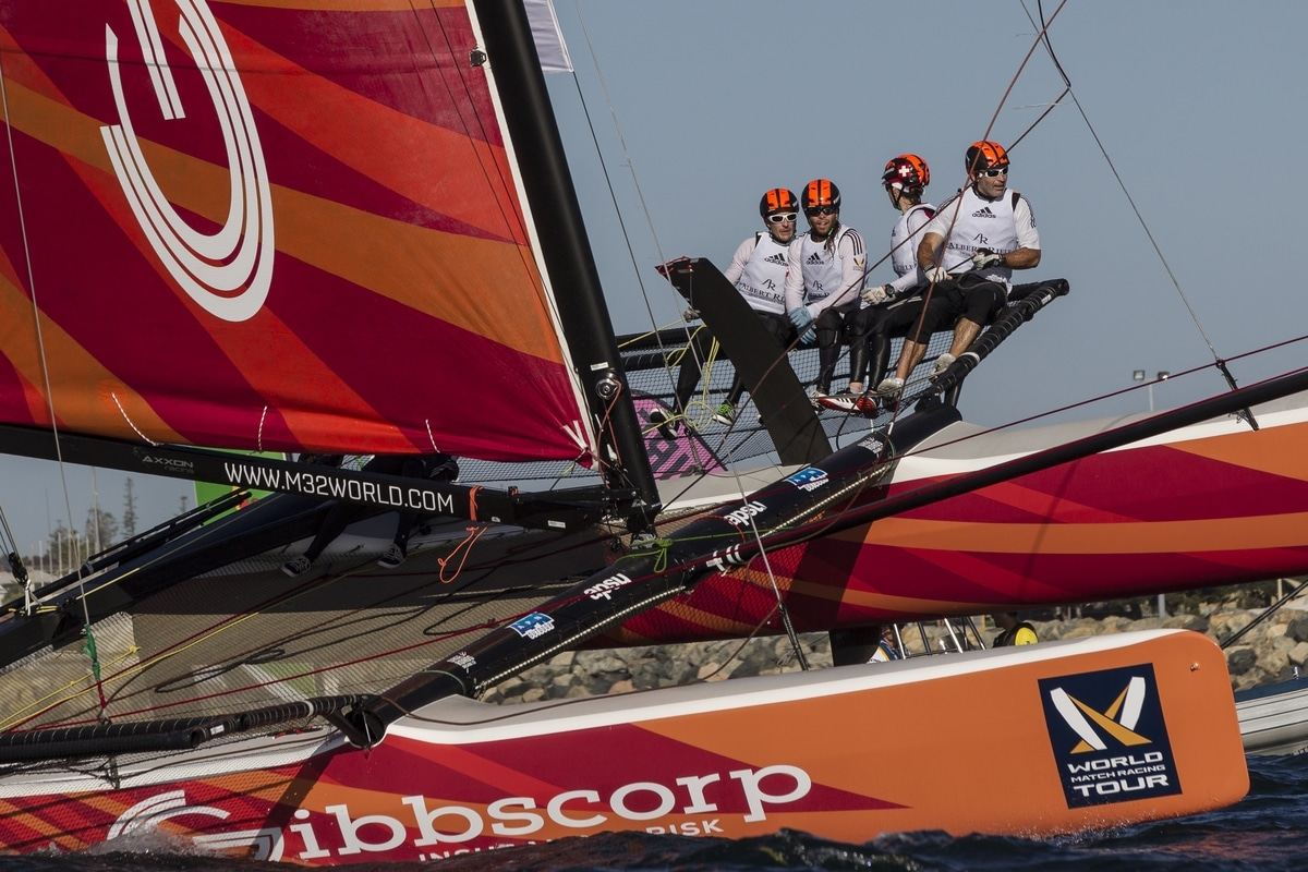 news aston harald acquires world match racing tour