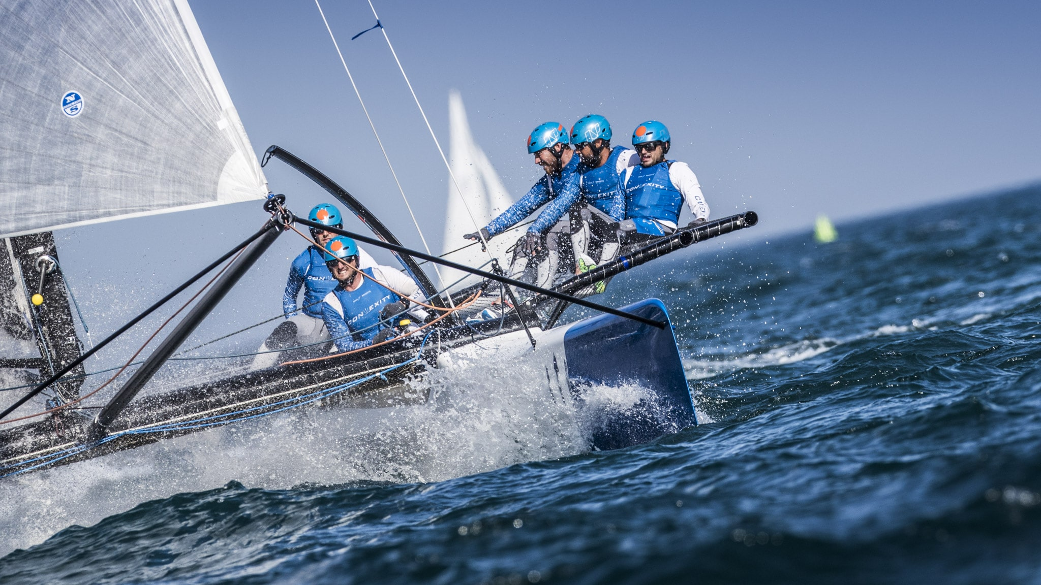 Locals Snatch Victory in Final Leg of Regatta to Close Out ...